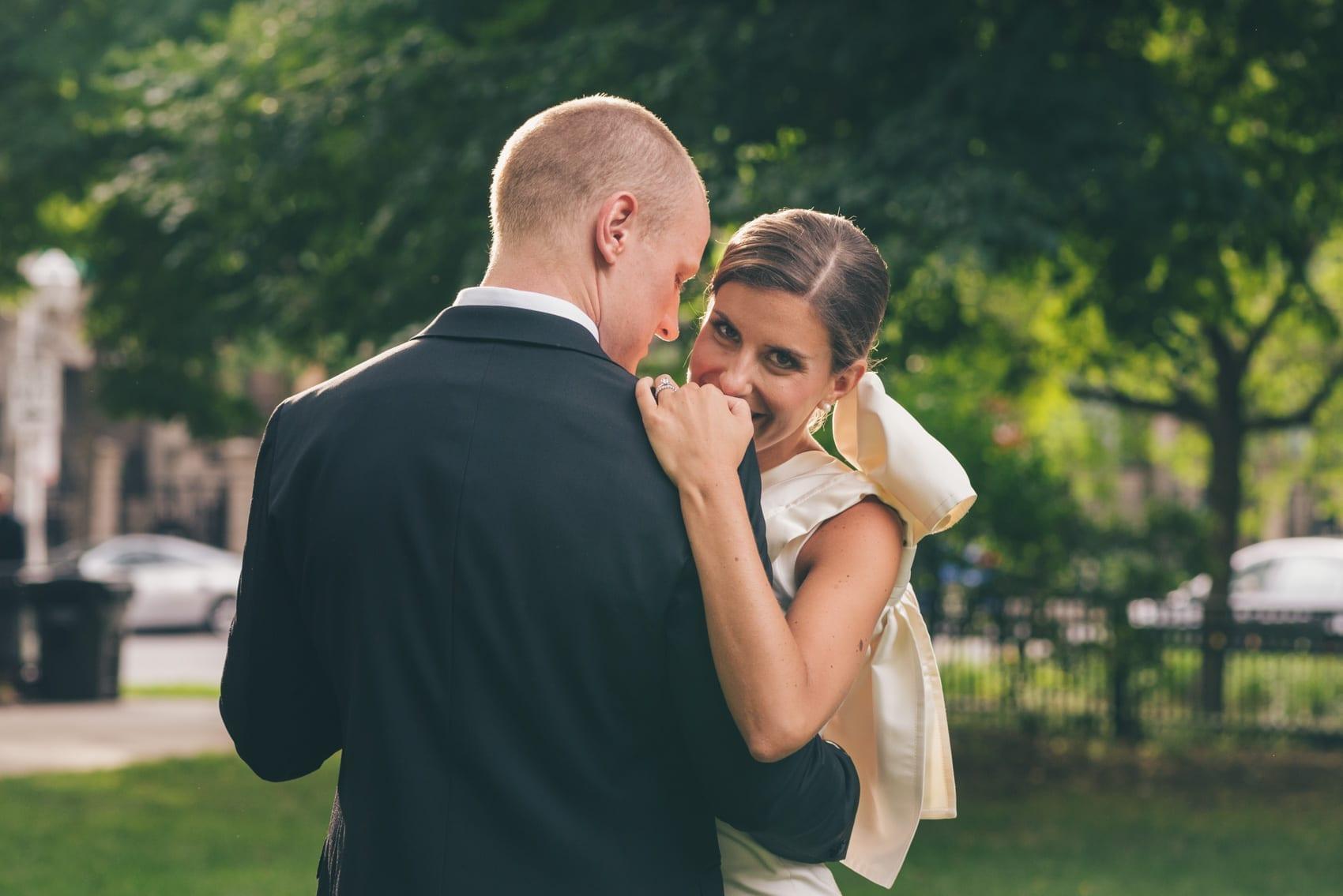 Thara Photo Chicago Summer Wedding Photographer Waldorf Astoria Newberry Library Chicago Illinois