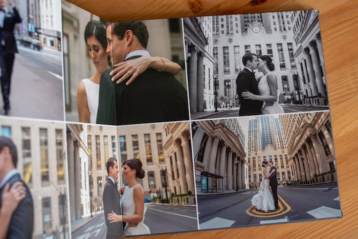 Thara Photo Chicago Wedding Photographer Wedding Album