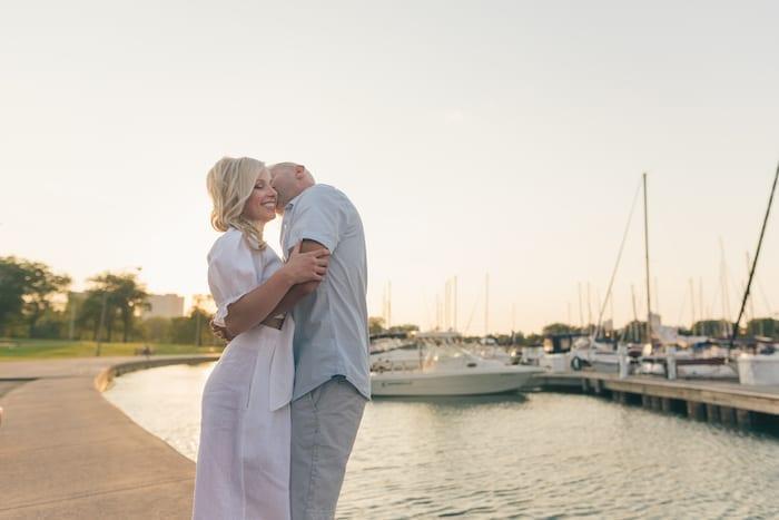 Thara Photo Chicago Wedding Photographer Engagement