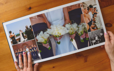 Why You Want a Wedding Album