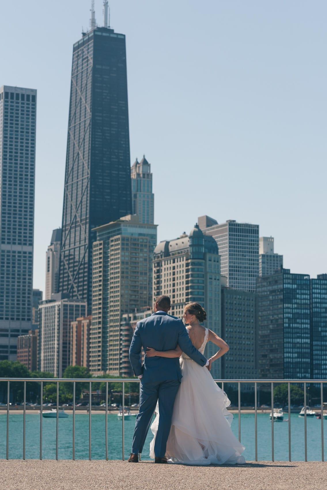 Thara Photo Chicago Engagement Wedding Photographer Olive Park