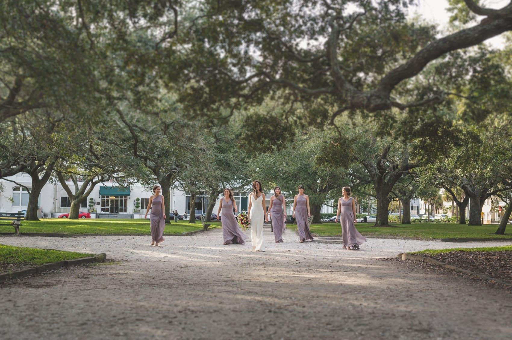 Thara Photo Engagement Wedding Photographer Charleston South Carolina Cannon Green