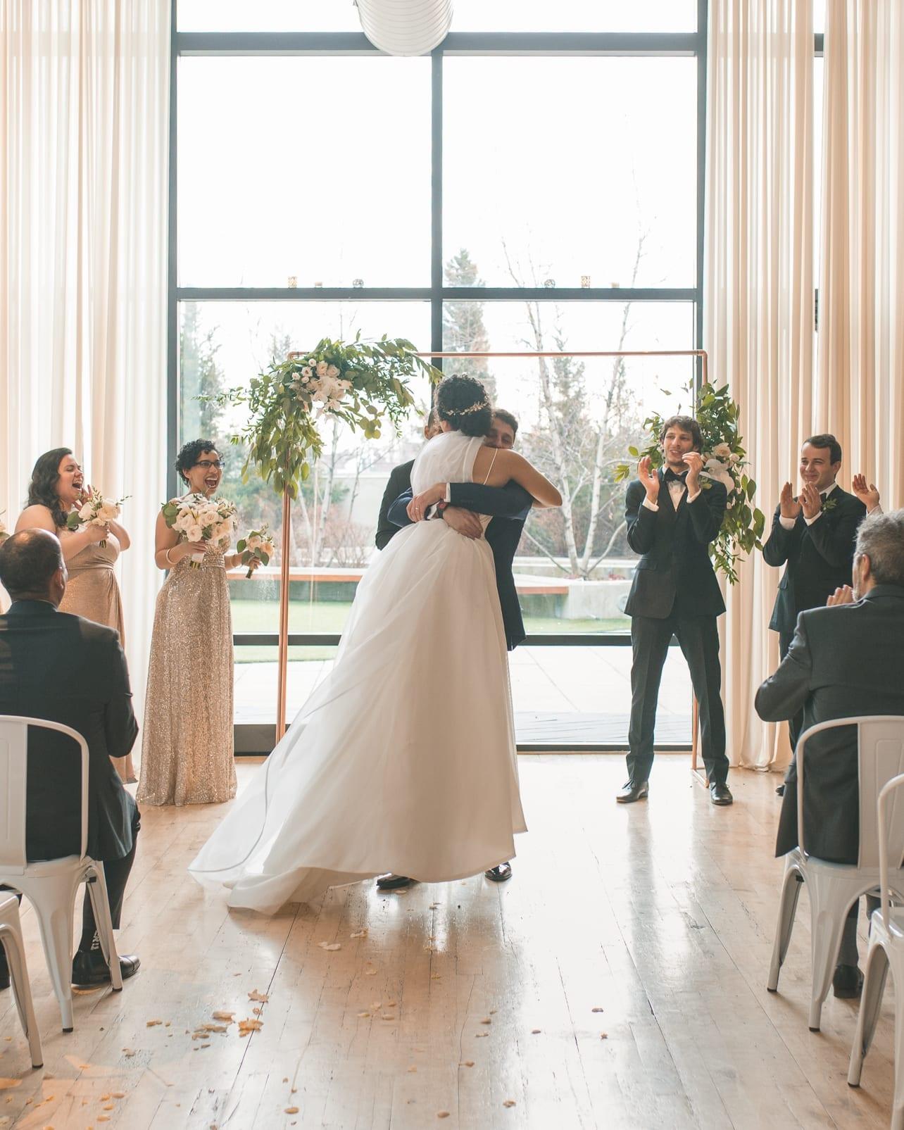 Greenhouse Loft Chicago Downtown Wedding Engagement Photographer Thara Photo Tim Hara