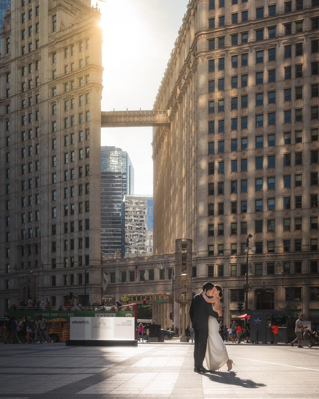 Chicago Wedding Photographer Elopement Photography Covid Illinois