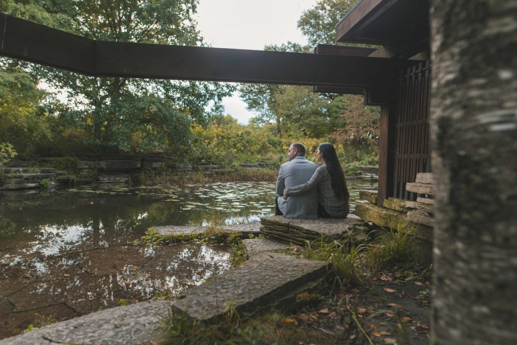 Chicago Wedding Photographer Elopement Photography Covid Illinois Thara Photo Lincoln Park